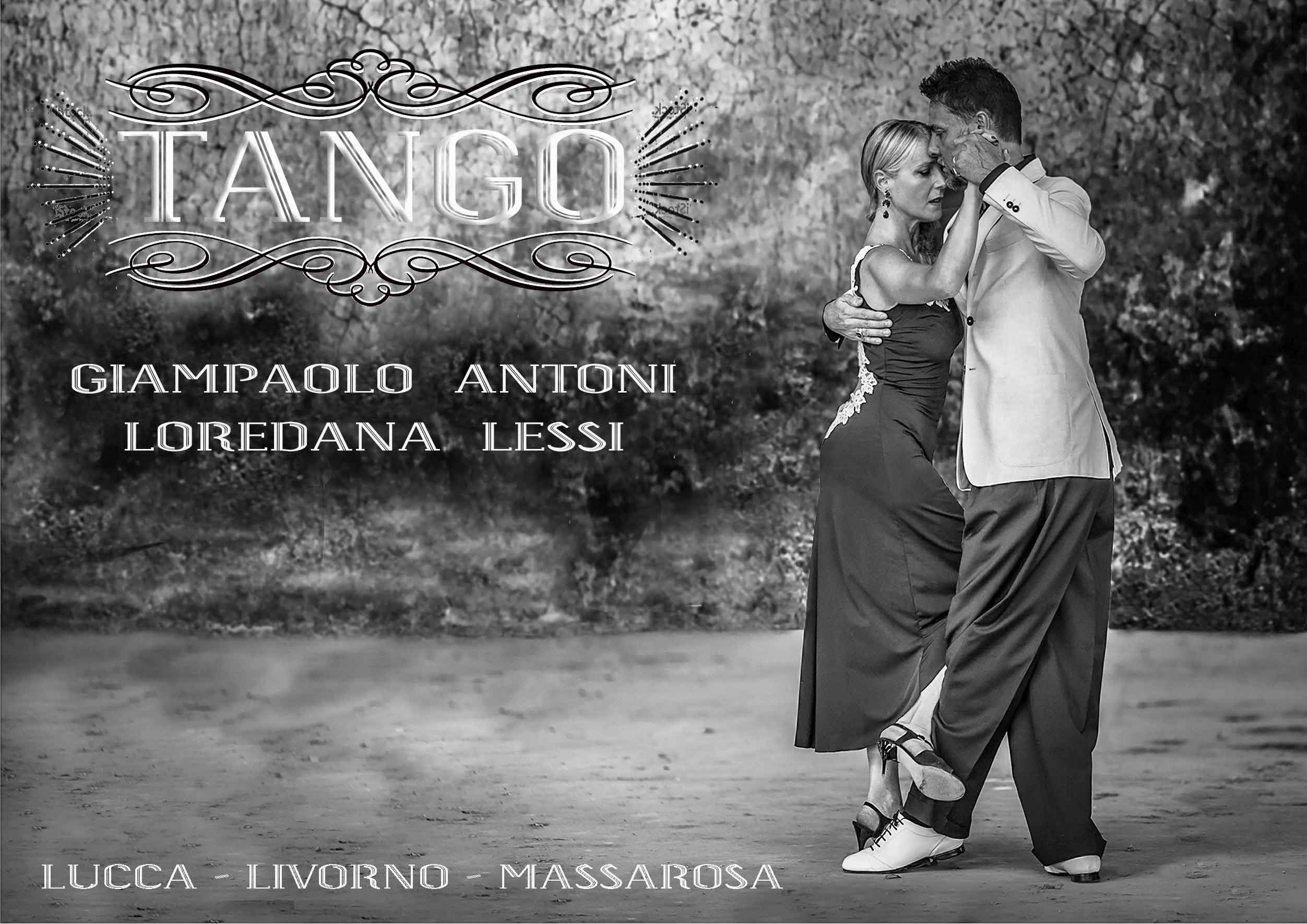Tango Lezioni